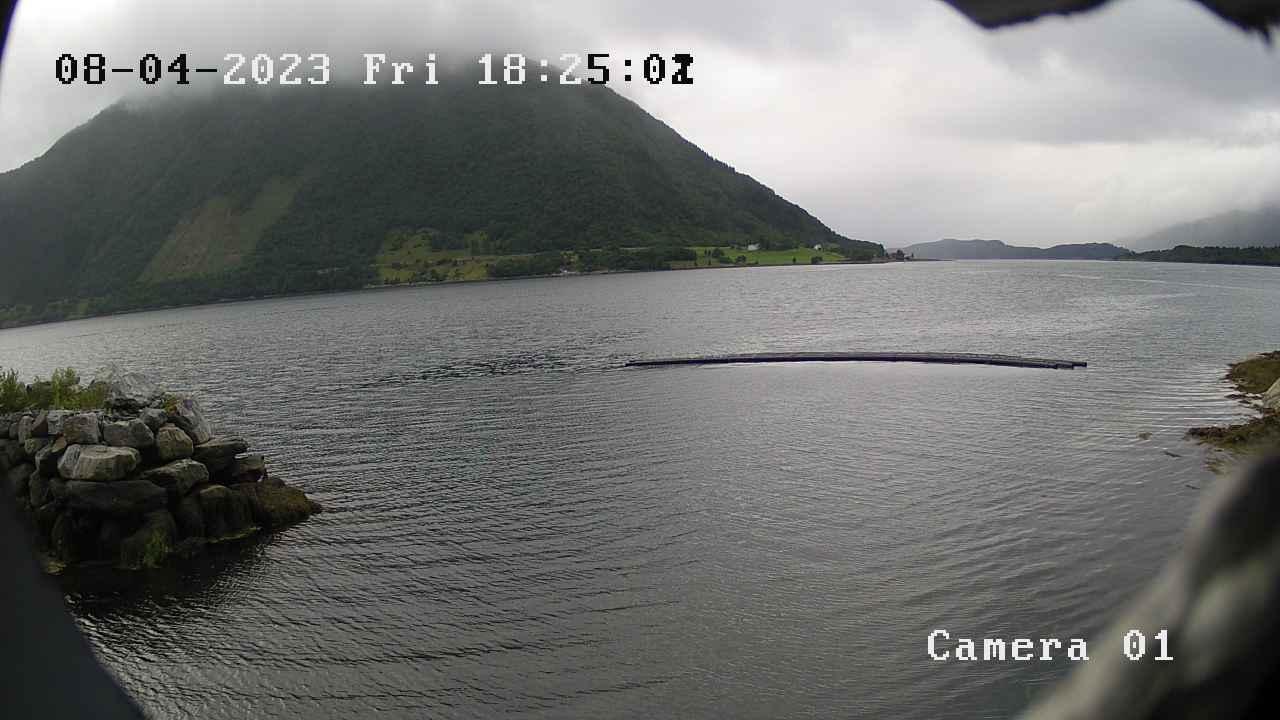 Orsta webcam - Orsta webcam, Vestlandet, More og Romsdal
